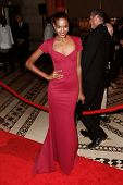 NEW YORK-SEP 17: Model Arlenis Sosa attends the 14th annual New Yorkers For Children Fall Gala at Ci