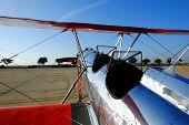Myers Biplane