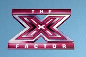 LOS ANGELES - NOV 4:  X Factor at the 2013