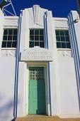 Art Deco Warehouse
