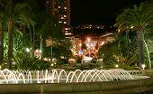 The Evening Park