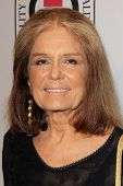 LOS ANGELES - NOV 4:  Gloria Steinem at the Equality Now Presents Make Equality Reality at Montage H