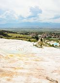 Travertine Terraces