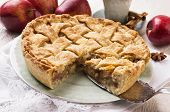 apple tarte