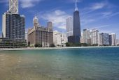 Chicago - Gold Coast