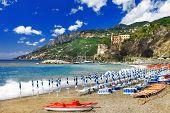 italian holidays series - Minori (Amalfi coast)