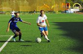 Bratko Ekaterina (22) In Action