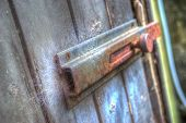 Hdr Latch