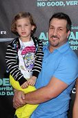 LOS ANGELES - OCT 6:  Joey Fatone at the