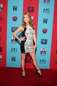 LOS ANGELES - OCT 5:  Lea Thompson at the