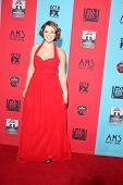 LOS ANGELES - OCT 5:  Kether Donohue at the