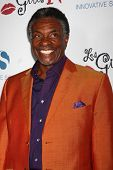 LOS ANGELES - OCT 6:  Keith David at the Les Girls 14 at Avalon on October 6, 2014 in Los Angeles, CA