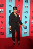 LOS ANGELES - OCT 5:  Angela Bassett at the