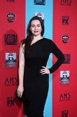 LOS ANGELES - OCT 5:  Sophie Simmons at the