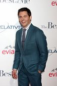 LOS ANGELES - OCT 7:  James Marsden at the