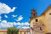 San Blas Church