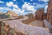 Pisac Ruins