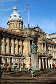 Birmingham Midlands England October 8 2014