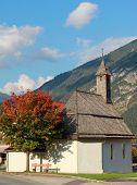 Little Chapel In The Village, Austria