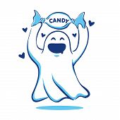 Ghost Love Candy