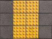 Yellow Special Tiles