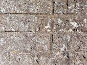 Brown Rough Natural Stone