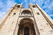 Se Cathedral, Lisbon
