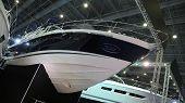Cnr Eurasia Boat Show