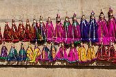 Puppets In Jaisalmer