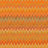 seamless pattern with zigzag lines
