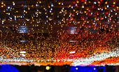 Colorful Lights Decoration