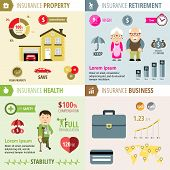 picture of social-security  - Health insurance and property insurance - JPG