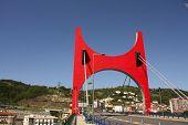 Puente de la Salve, Euskadi, Bilbao.