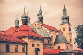 foto of significant  - Kalwaria Zebrzydowska Monastery UNESCO World Heritage - JPG