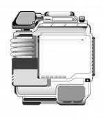 Web Design Template  01  Original