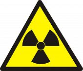 Dangerously. Radioactive Substances Or An Ionizing Radiation.