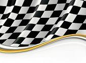 Checkered Background, bitmap copy