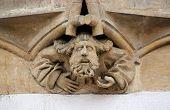 Bettelmönche Mönch
