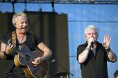 Graham Russell And Russell Hitchcock Air Supply