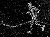 Stellar Läufer