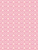 Pastel Mixed Pattern Geometric Design With Shape With Circular Shapes, Rectangles, Hexagons, Triangl poster