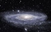 fernen Galaxie
