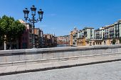 Girona / Gerona From The Bridge