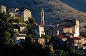 Corte City, Corsica