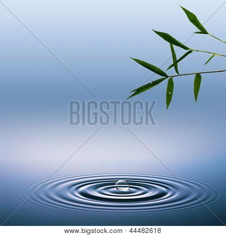 Abstract Environmental Backgrounds