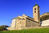 Iglesia de Sant Vicent De Malla