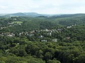 Around Eisenach