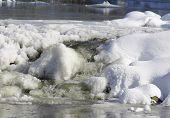 Frozen Dam 2