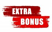 foto of free-trade  - extra bonus  - JPG