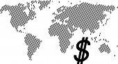 Mundo do dólar